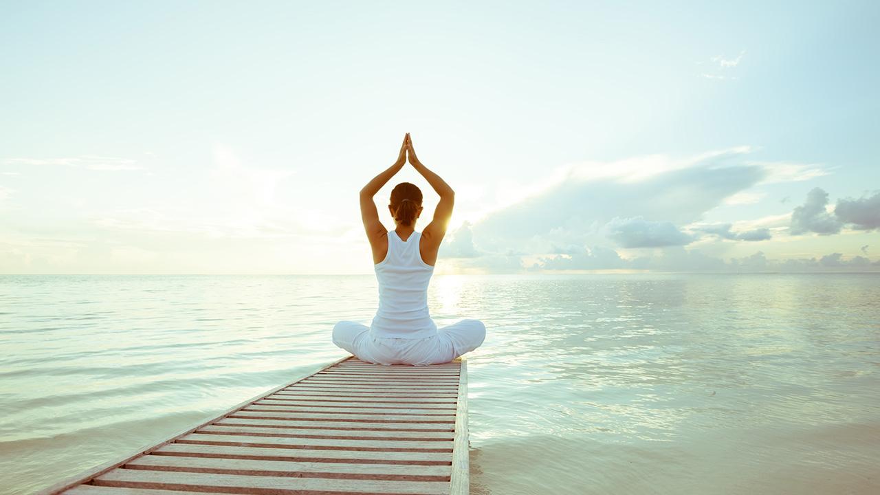 Yogaterapia - A cura através da Yoga - Diana Suassuna