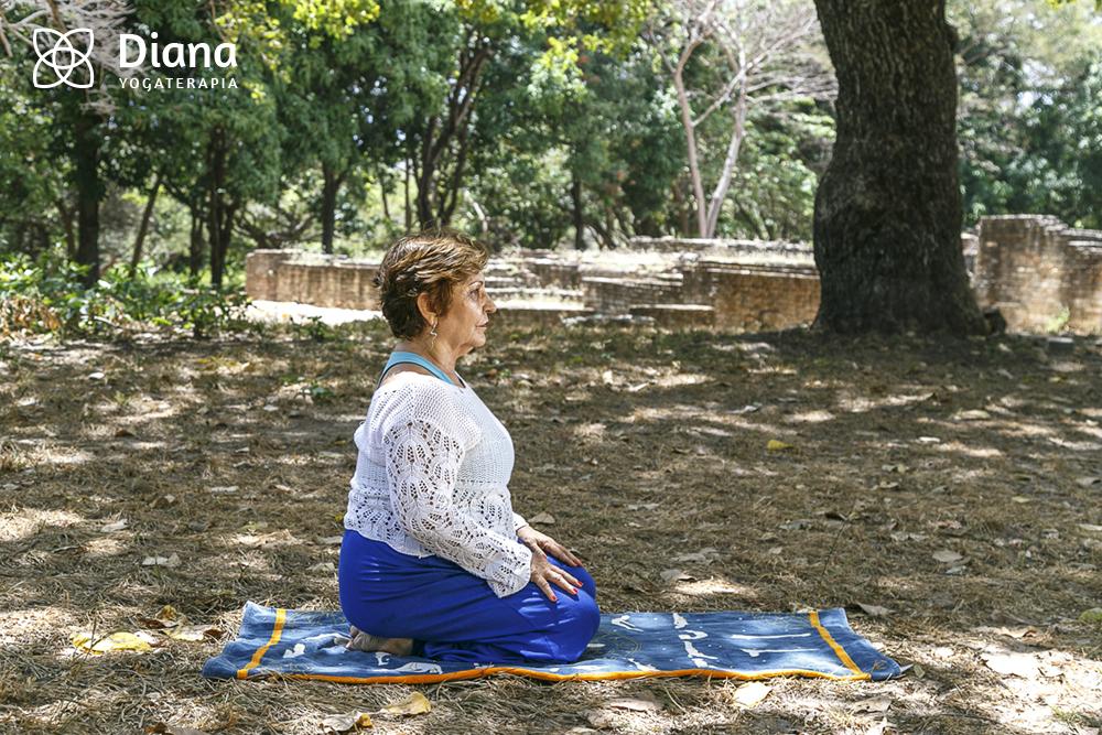 Yoga Nidra - Diana Suassuna