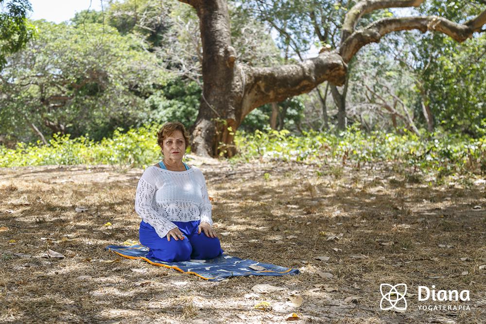Respiração Consciente - Diana Suassuna
