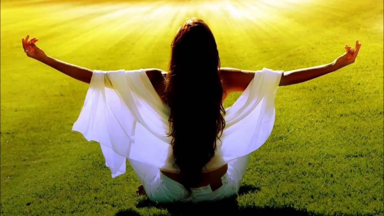 Benefícios do yoga para a sua mente