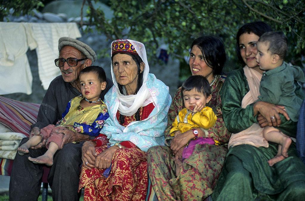 Conheça os Hunza: o povo que nunca envelhece!